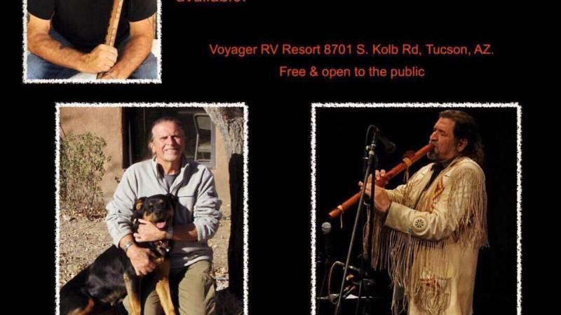 EVENT: Voyager Southwest Flute Festival