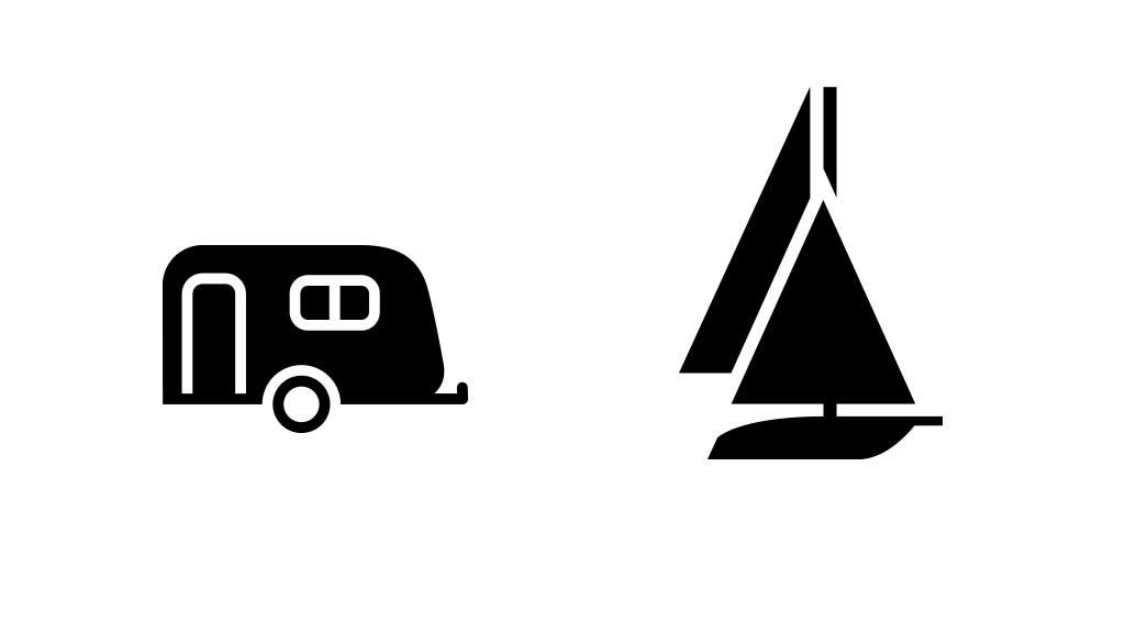 Opbevaring Pa Sjaelland Af Campingvogn Biler Og Bade