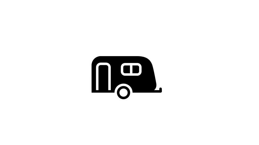 Asaa Camping Hytteferie Opbevaring Net Opbevarings Af Campingvogn Bil Og Bad