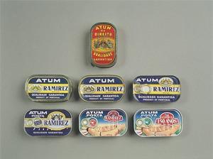 Evolução das latas - baixa