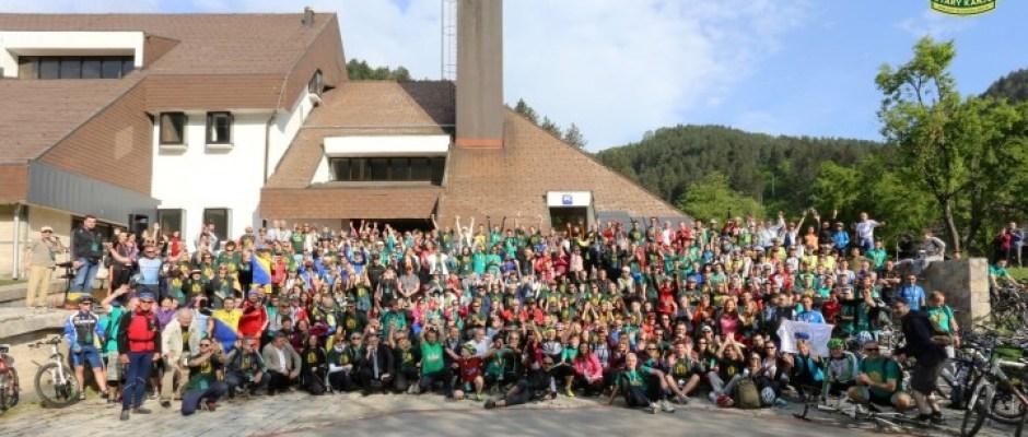 Rotary kanjon ove godine 13. maja: Završnica manifestacije na Zelenim otocima u Bosanskoj Krupi