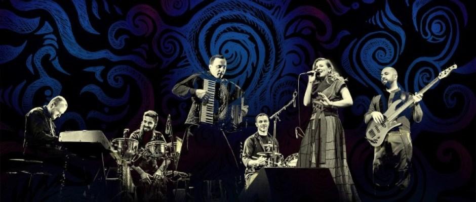 Na završnici 37. Unskih lađara Krupljane i njihove goste zabavlja prepoznatljivi bh. bend Divanhana