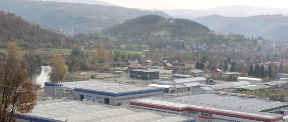 """Potpisan ugovor o izvođenju radova na izgradnji dijela interne saobraćajnice u poslovnoj zoni """"PILANA"""""""