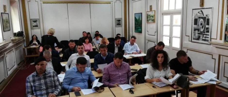 32. sjednica OV Bosanska Krupa: 100 hiljada KM za izgradnju spomen-obilježja na Ćojluku
