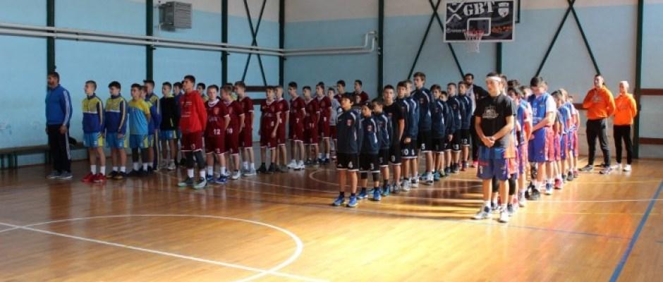 "Održan 14. memorijalni međunarodni košarkaški turnir ""Fikret Avdagić"""