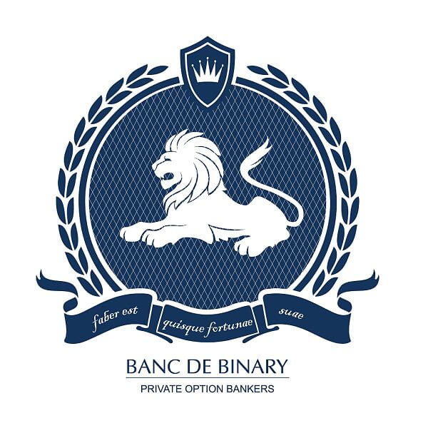 broker banc de binary