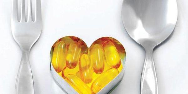 Beneficios del aceite de pescado para la enfermedad cardiovascular