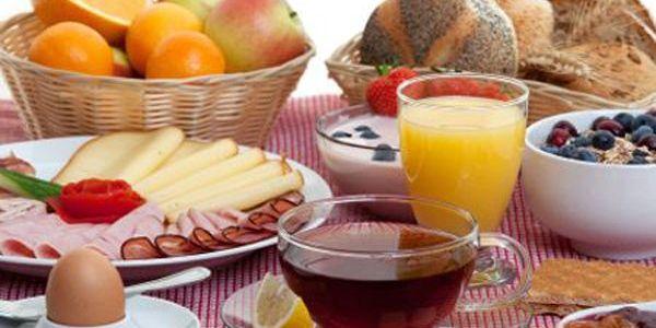 Beneficios de un desayuno rico en proteínas
