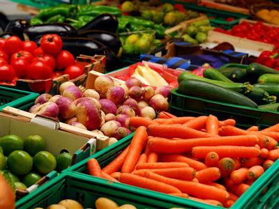 Alimentación saludable para los vegetarianos