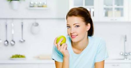 Una alimentación sana para un cuerpo sano