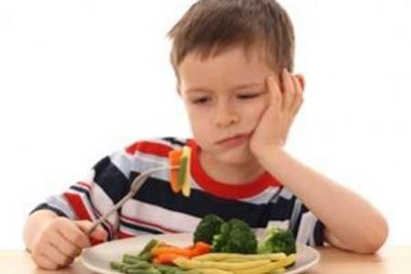¿Qué necesidades nutricionales tiene tu hijo?