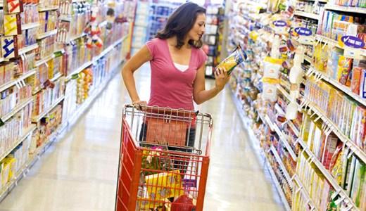 Cómo hacer compras saludables y mejorar los hábitos alimenticios