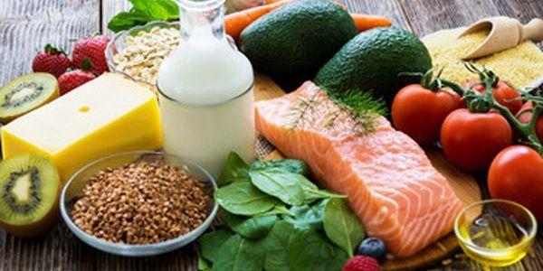 Los cuatro tipos de grasas en la dieta