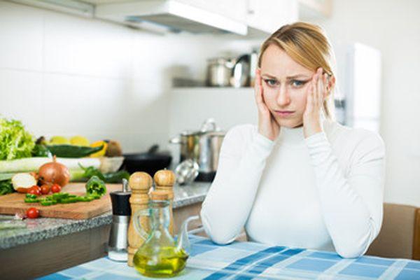 Alimentos que provocan migrañas y dolor de cabeza