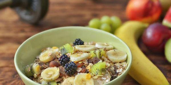 Qué es el índice glucémico, beneficios y clasificación de IG de Alimentos