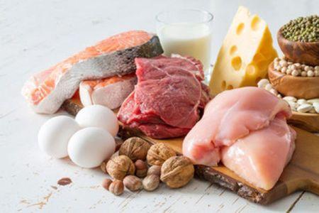 Proteína: 5 Principales beneficios