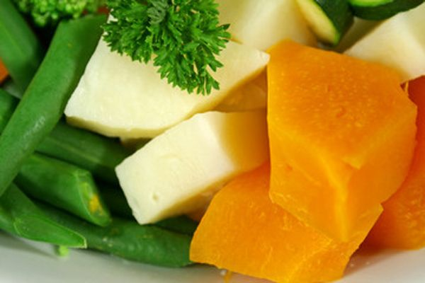 5 Vegetales altos en carbohidratos que debes evitar