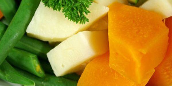 5 Vegetales altos en carbohidratos que debes evitar