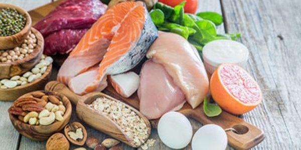 Cómo comer más alimentos integrales cada día