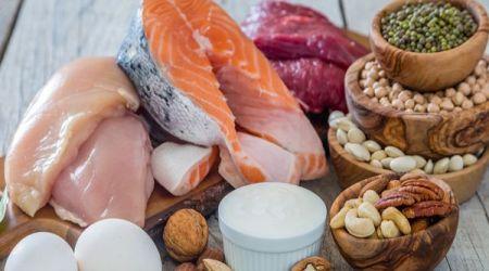 Alergia alimentaria: Cómo obtener los nutrientes adecuados