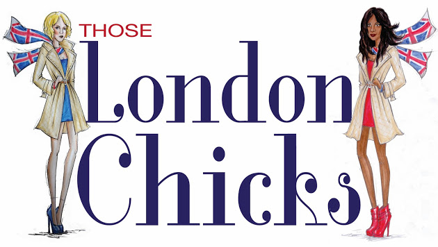 New Client: Those London Chicks joins JoClarePR