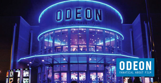 News: Odeon Cinemas is the new home of B.U.F.F for 2016!