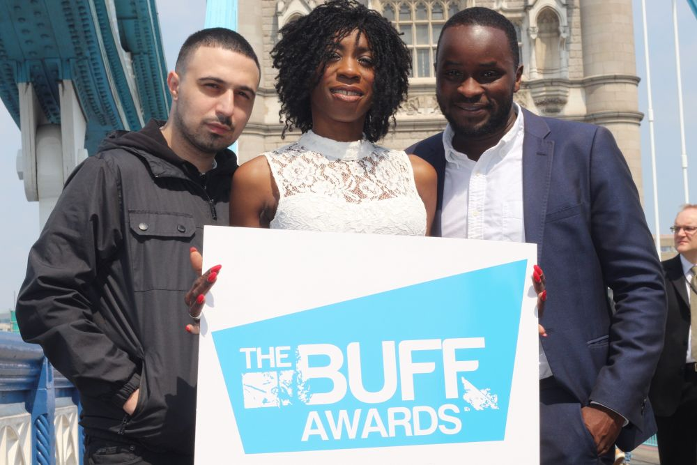 The Metro Newspaper puts BUFF at the TOP of the worlds Diverse Film Festivals