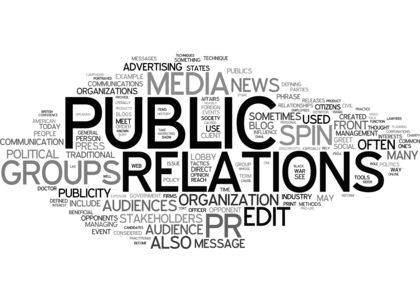 5 things to consider when hiring a PR brand.