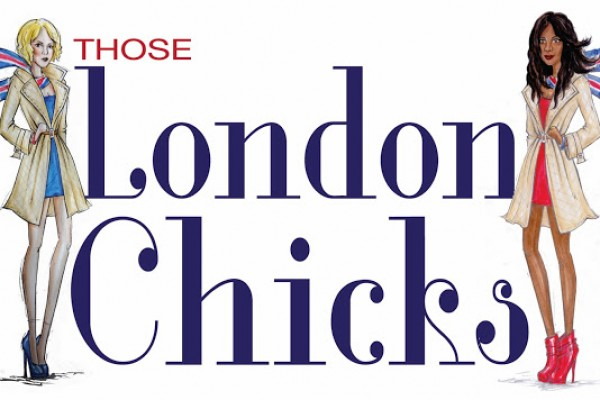 Precious Hair and Beauty Awards by Those London Chicks