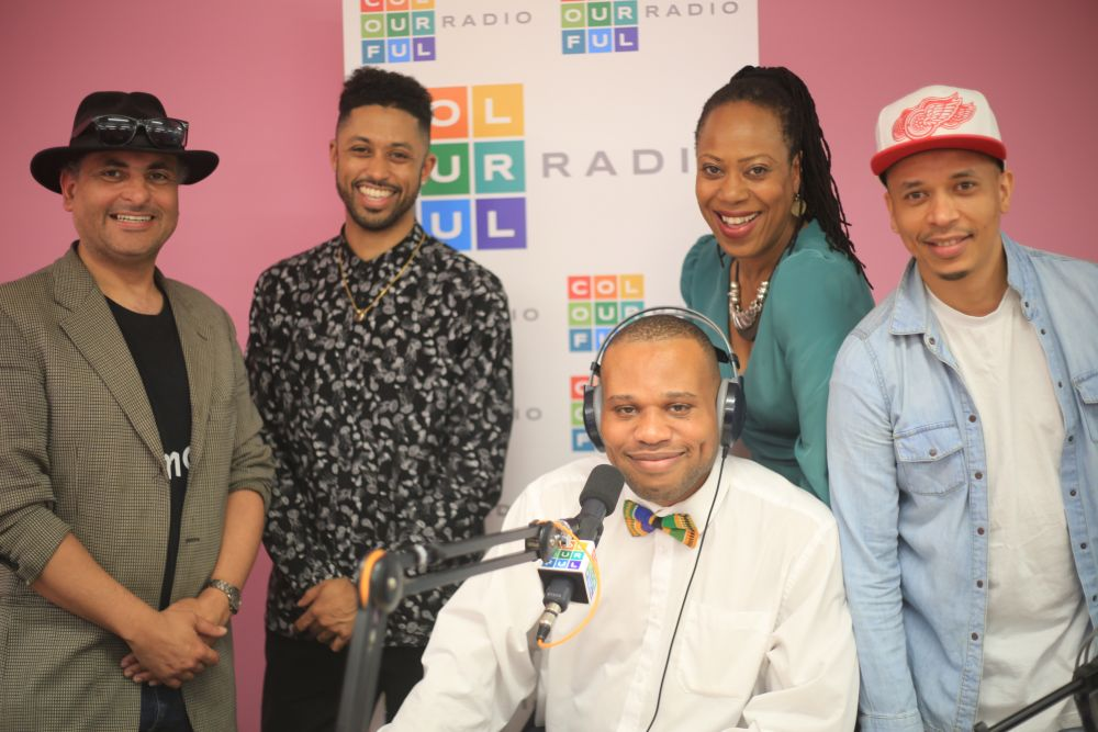 Meet The Critics – New Film Talk show on Colourful Radio hosted by Emmanuel Anyiam-Osigwe