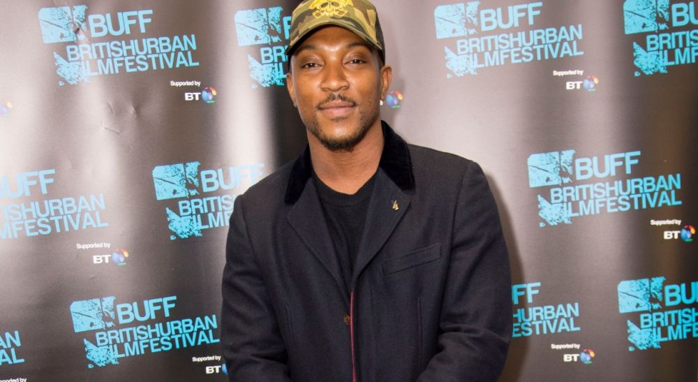 The Daily Brit reports Ashley Walters BUFF Honorary Award