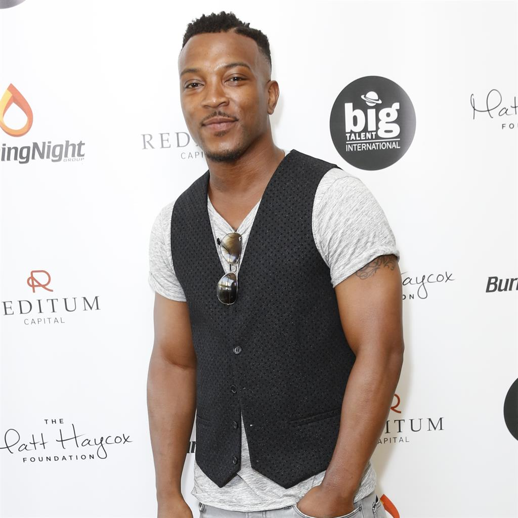 Top Actor @AshleyWalters82 gets top honour @buffenterprises @buffawards this sunday @metrofeatures