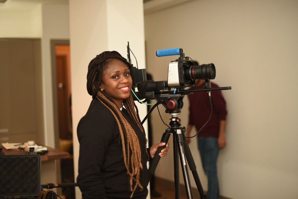 From Harley Street, headed for Hollywood: Famed Dermatologist tackles skin and colourism in debut feature @Noshadefilm