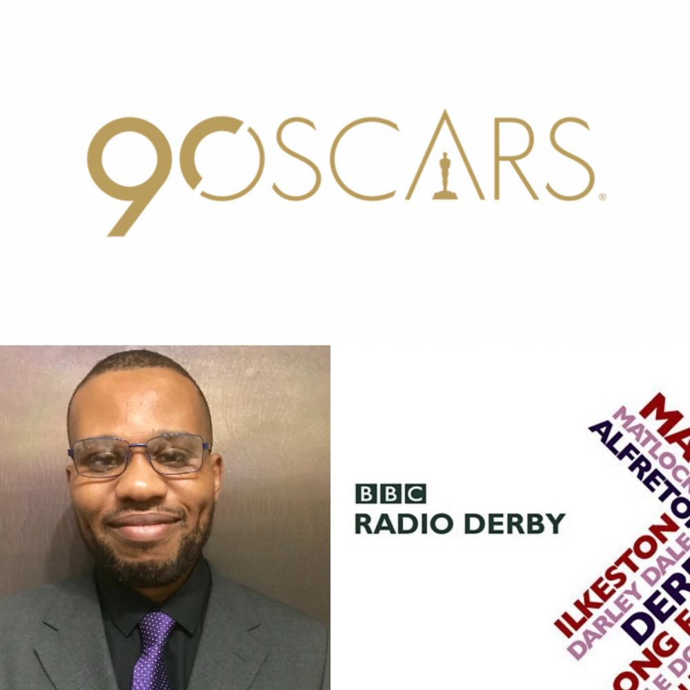 Film Critic @emmanuelanyiamo will be on @BBCDerby recapping @theacademy from 8pm