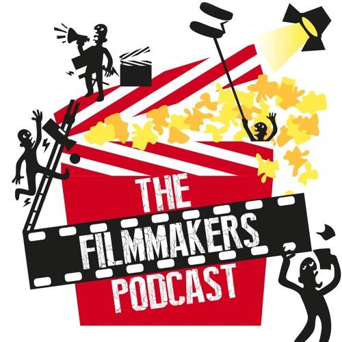 @clareanyiamo @emmanuelanyiamo talk indie film business, @buffenterprises & @noshadefilm with @filmmakerspod