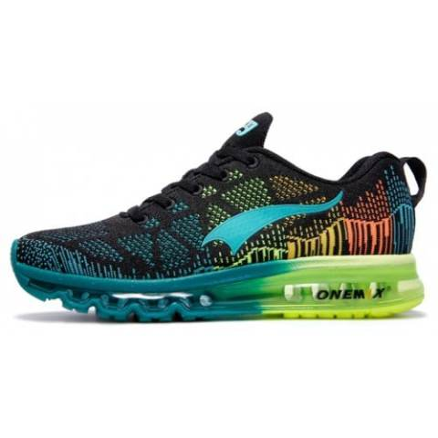 41% off Onemix Knitting Lightweight Cushion Running Shoes Gearbest Coupon Promo Code