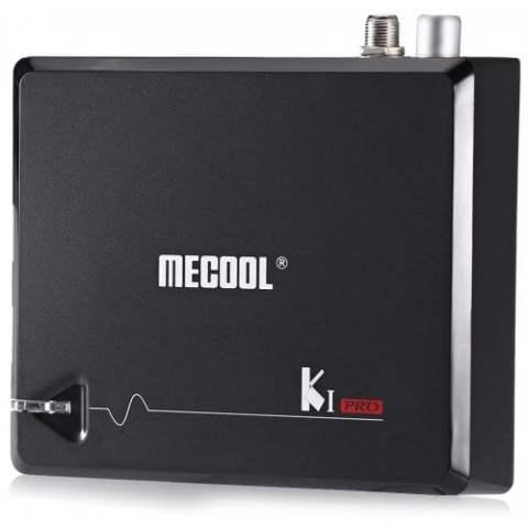 mecool k7 4k tv box