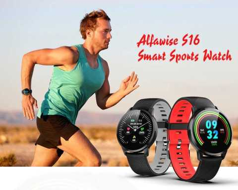 alfawise s16 smart watch