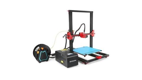 alfawise u20 diy 3d printer