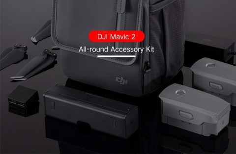 DJI All round Accessory Kit Mavic 2 - DJI All-round Accessory Kit Gearbest Coupon Promo Code
