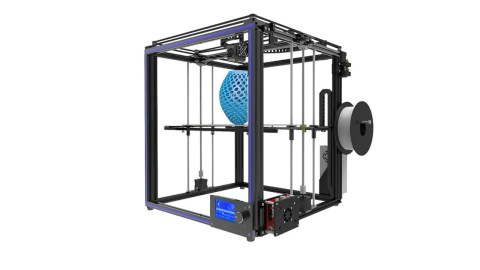 Tronxy X5S - Tronxy X5S 3D Printer Kit Gearbest Coupon Promo Code [US Plug]