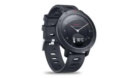 Zeblaze HYBRID - Zeblaze HYBRID Smart Watch Banggood Coupon Promo Code