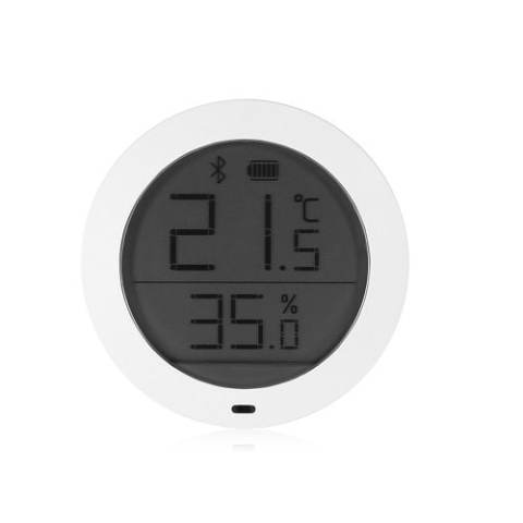 37% off Xiaomi Thermostat Accuracy Temperature Humidity Monitor – WHITE Gearbest Coupon Promo Code