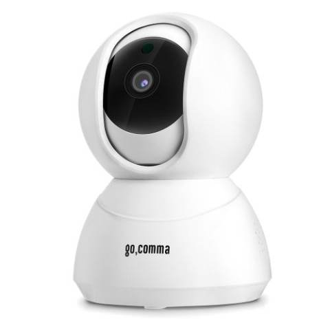 54% off gocomma Lilliput-001 1080P WiFi Security IP Camera 2MP – WHITE US PLUG Gearbest Coupon Promo Code