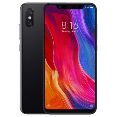 32% off Xiaomi Mi 8 – 6/64 GB Gearbest Coupon Promo Code