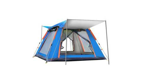 6 7 People Fully Automatic Tent - 6-7 People Fully Automatic Tent Banggood Coupon Promo Code