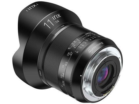 Irix 11mm - 15% off Irix 11mm f/4.0 Blackstone Lens for Nikon Amazon Coupon Promo Code