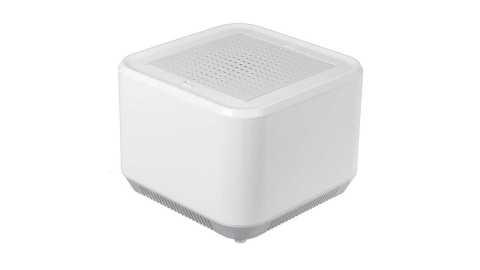 UV Sterilizing Air Purifier - 3W UV Sterilizing Air Purifier Banggood Coupon Promo Code [Czech Warehouse]