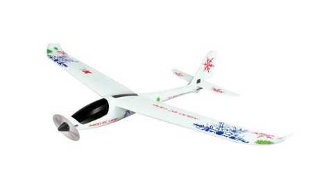 xk a800 rc glider airplane