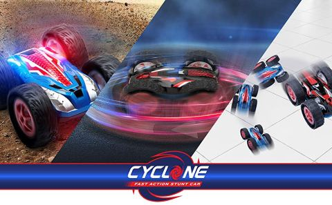 Force1 Cyclone RC Cars - Force1 Cyclone RC Car Amazon Coupon Promo Code